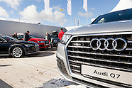 Audi - National Ploughing Championships 2015