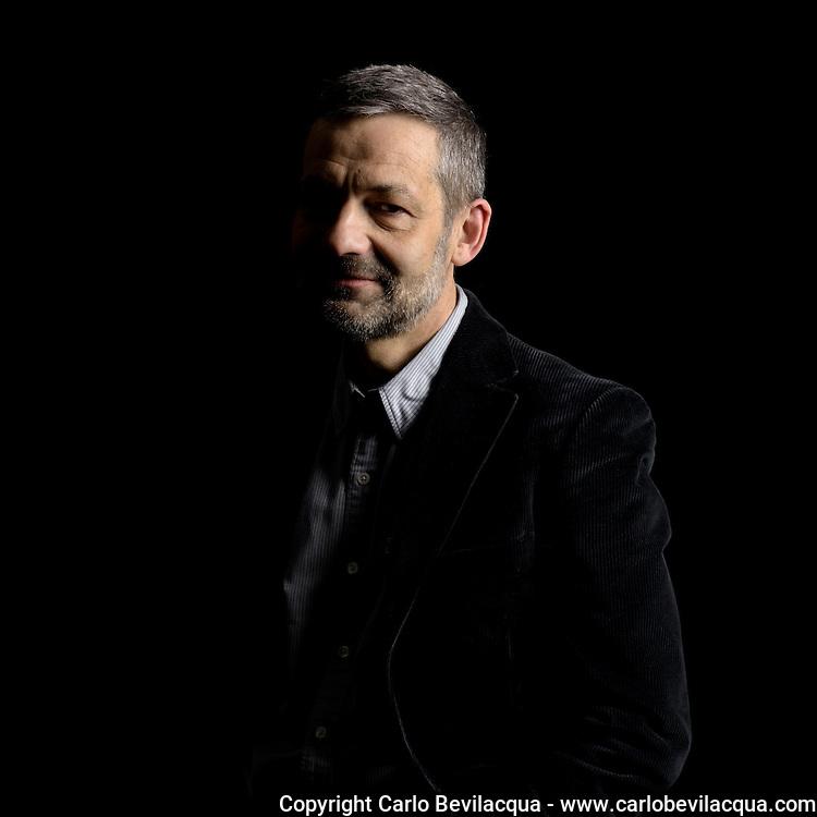 Alessandro Zaccuri Scrittore Giornalista - Writer and Journalist