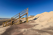 Sand Dunes, Long Island