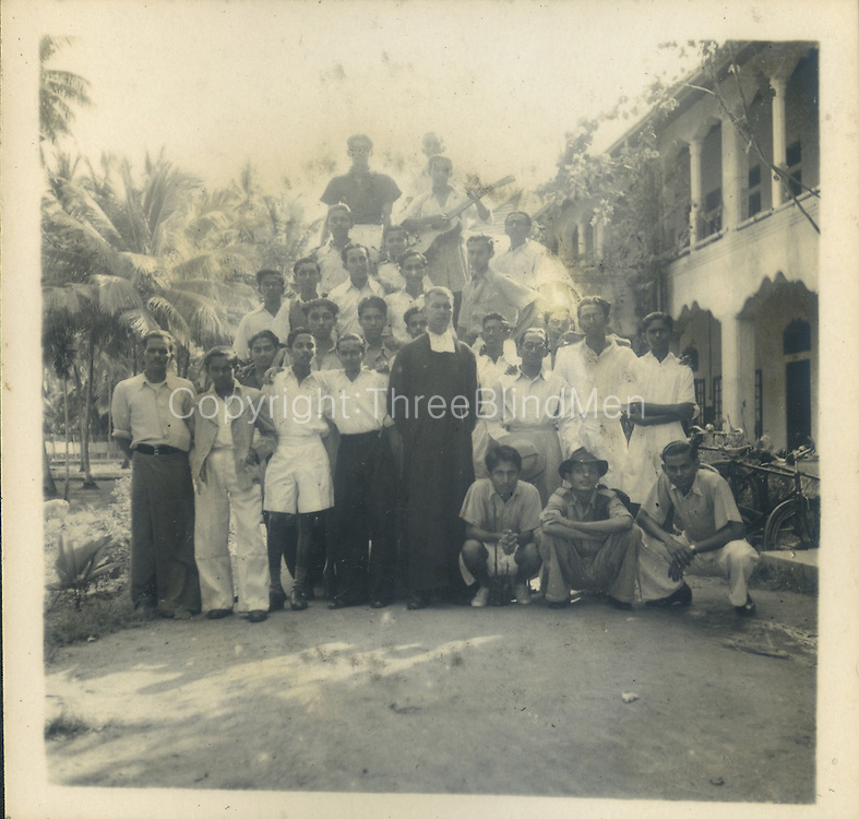 from the Tony Peries Collection.<br />