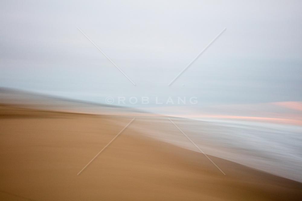 Ocean view of East Hampton, NY