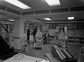 1955 Record Shop Basement