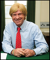 Conservatives: Michael Fabricant MP for Lichfield