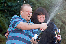 Grimsby EuroMillions Jackpot Winners