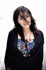 Hindi Zahra, April 2009
