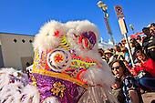 Chinese New Year in Phoenix