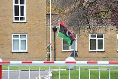 NOV 17 2014 Bassingbourn Barracks