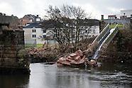 Cumbrian Floods 2009