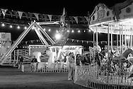 feria de entretenimientos en la ciudad de La Serena. La Serena, Chile. 11-01-2013 (Alvaro de la Fuente/Triple.cl)