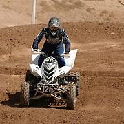 2006 ITP Quadcross Round 3, Race 10 at ACP in Buckeye, Arizona.