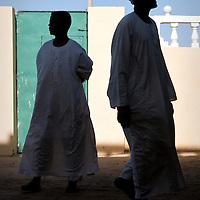 Goleid, Sudan 09 April 2010<br /> Street view.<br /> Photo: Ezequiel Scagnetti