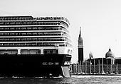 Big Ships in Monochrome