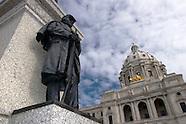 Minnesota State Capitol Photos