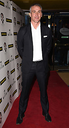 Doug Allen attends Anti-Social - UK Film Premiere at Cineworld, Haymarket, London on Tuesday 28 April 2015,