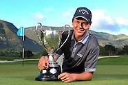 Sanlam SA Amateur Golf 2014 Monday 24 Feb