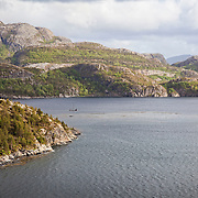 Flatanger i Nord-Trøndelag