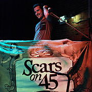 Scars On 45 at the Tractor Tavern 6-29-2014