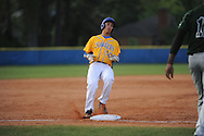 Oxford High vs. West Point in high school baseball action in Oxford, Miss. on Tuesday, April 22, 2014. Oxford won 10-0 on Senior Night.