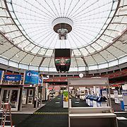 Heritage Classic 2014 copyright NHL; photographer Kevin Light