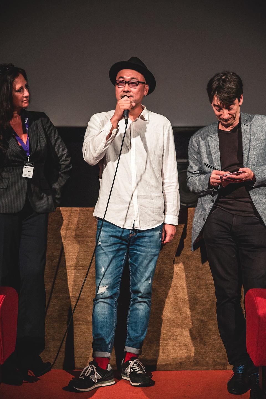 Film Fest Gent - Lowlife Love Q&A