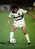 Paraguayan clubs 1990's