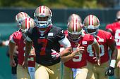 20140527 - San Francisco 49ers OTA