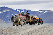 Car 1. 1907 Itala 40. Mongolia