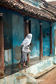 India. Vernacular architecture portfolio