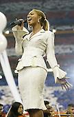 2/1/2004 - Super Bowl - Beyonce