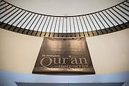 History - Oldest Qur'an manuscript at University of Birmingham