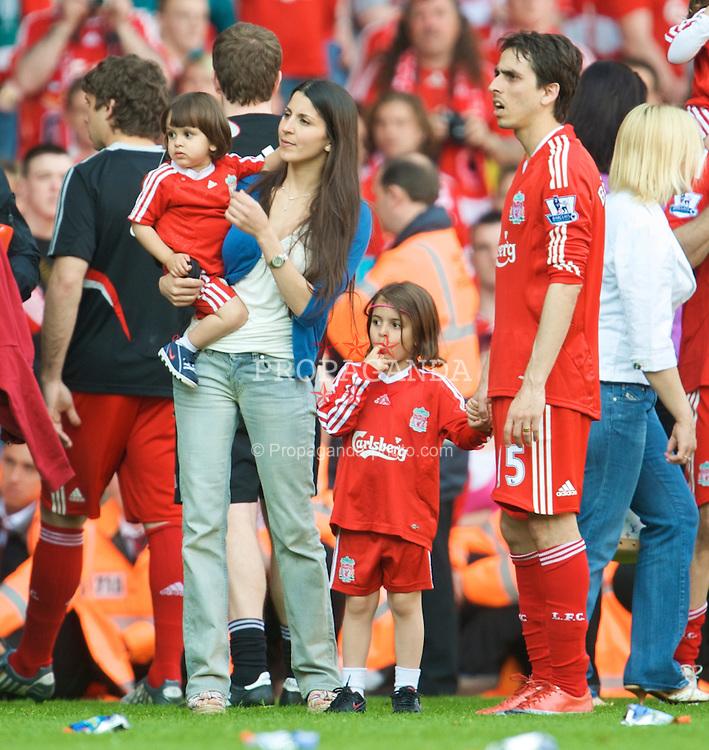 Football - FA Premier League - Liverpool FC v Tottenham ... Soccer 24