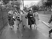 1982- Farmers Wives Delegation to British Embassy