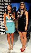 12/11/2010 - Spike TV 2010 Video Game Awards - Backstage