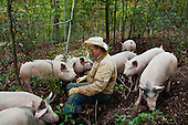 Joel Salatin for TIME