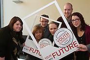 Your future is my future - A European Youth Guarantee , Dublin, Ireland.
