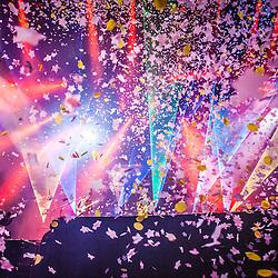 Radio 1 Big Weekend, Glasgow 2014
