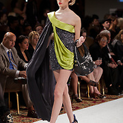 Couture Fashion Week New York at the WALDORF-ASTORIA Hotel