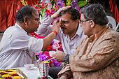 The 7th Ganesha Festival in Sarika, Nakhon Nayok, Thailand