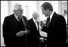 The PM and Lord Heseltine