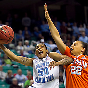 2011 ACC Women's Basketball Tournament Archives