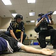 News 2014 - MAR 16 - Active Shooter Training
