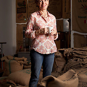 Kohana Coffee, Whole Foods Vendor Portraits