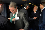 UK. London. Country Land and Business Association (CLA) Conference at the QEII centre, Westminster..