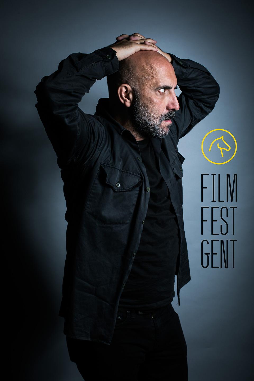 Film Fest Gent - Portretten van Climax, Fatwa, Werk Ohne Autor, Genezis, Nicholas Britell, Carter Burwell, a.o.