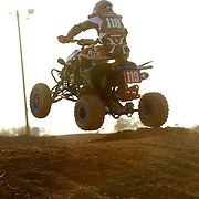 ITP Quadcross, Round #8 at Speedworld MX Park in Surprise, AZ - Sept 23, 2006