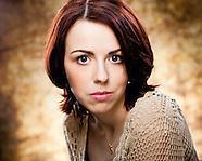 Actor Headshots Lana O'kell
