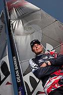 Extreme Sailing Series 2011. Leg 1. Muscat. Oman.