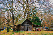 Mississippi - French Camp