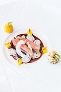 Chef Dieter Koshina, restaurante Vila Joya. Algarve 13 de Julho de 2016, fotografias de Jorge Simão