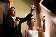 Reception I   Mary & Brian